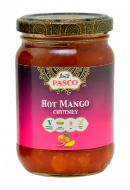 Hot Mango 320g-PASCO